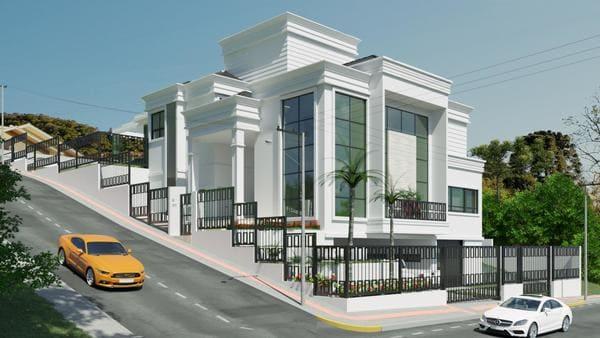 projeto-residencial